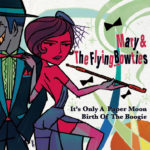 Mary & The Flying Bowties 7inch