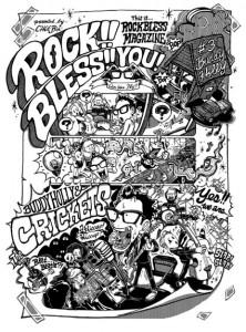 RockBlessYou