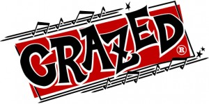 CRAZED LOGO